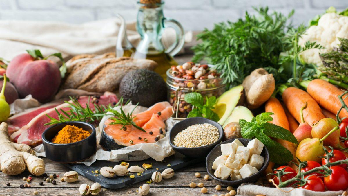 ¿Es la dieta mediterránea recomendable para la covid-19?