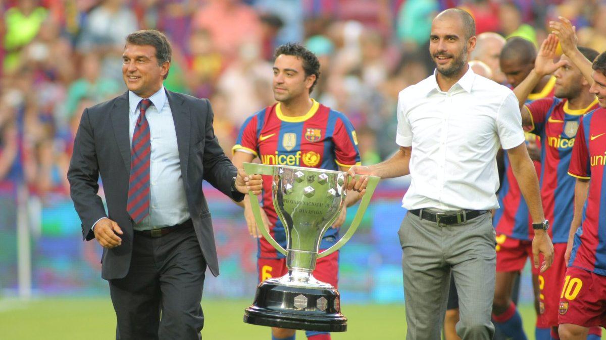Joan Laporta recupera la presidencia del Barça: el revulsivo a una triple crisis