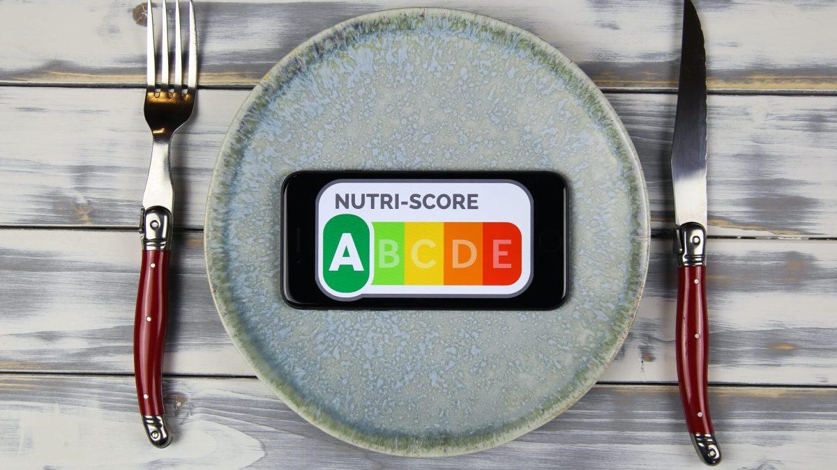 Nutri-Score no es la mejor solución para que comamos bien