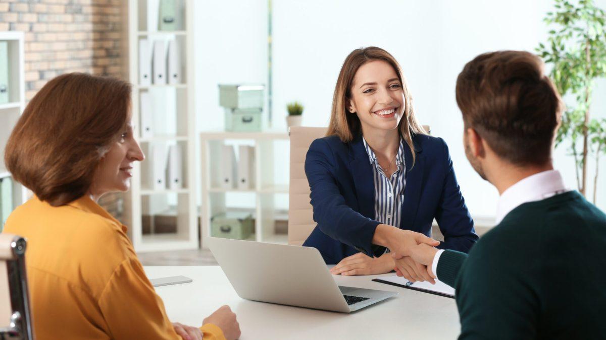 Qué debemos tener en cuenta en una entrevista de trabajo