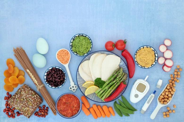 ¿Es relevante el índice glucémico de los alimentos?