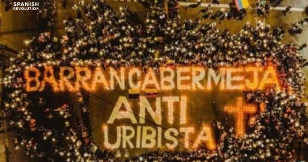 Anti uribista