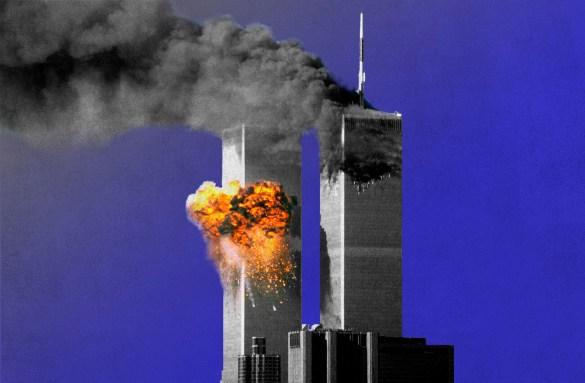 11 septiembre atentado torres gemelas estados unidos terrorismo