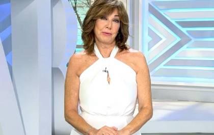 Captura del primer programa de la temporada de El programa de Ana Rosa. Créditos- Mediaset