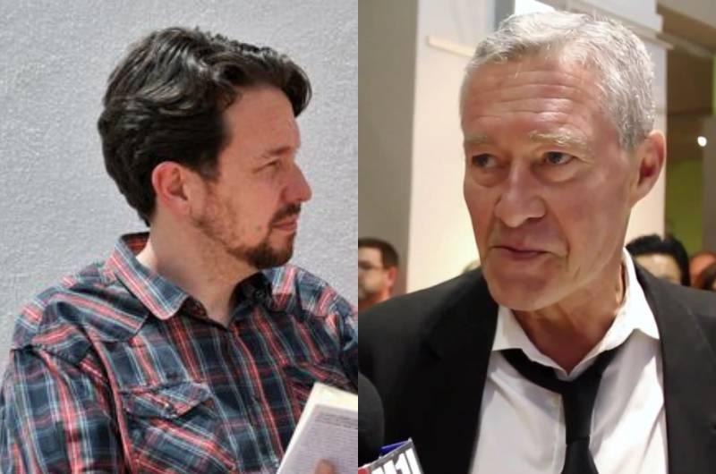 Pablo Iglesias y Vestrynge