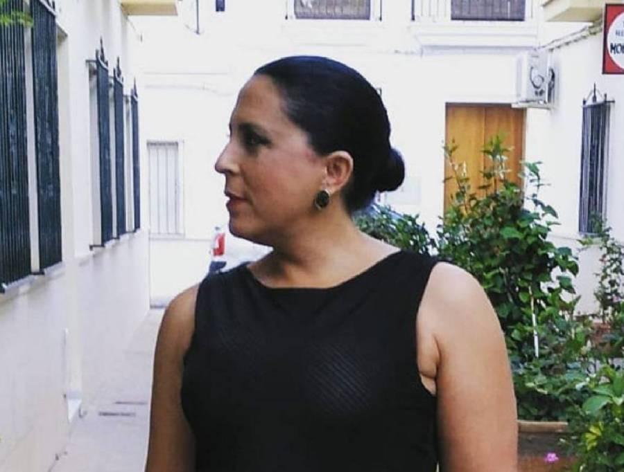 Susana Pancho Parrales, concejala del PP en el Ayuntamiento de Moguer (Huelva). / INSTAGRAM