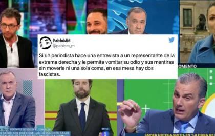 Vox medios 1