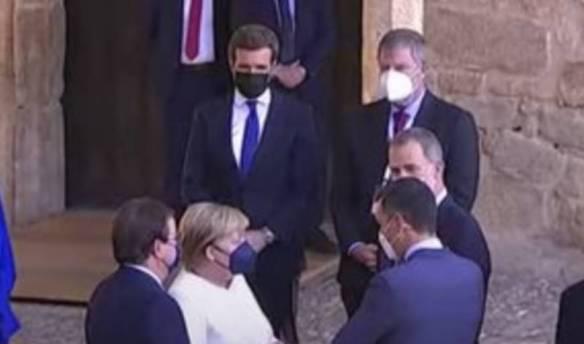 Merkel Casado
