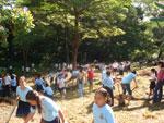 Spanish schools in Costa Rica Volunteer Program