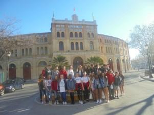 Tour of El Puerto