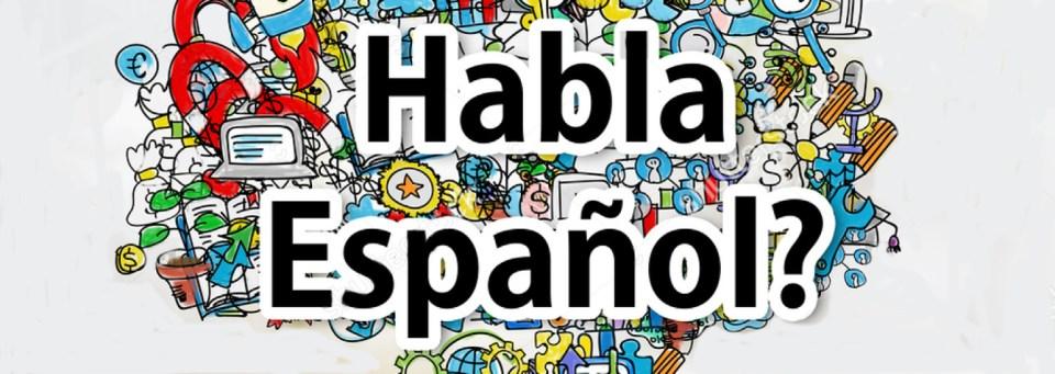 Spanish Class Material