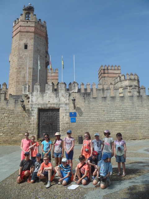 Castillo de San Marcos, do you know Columbus stayed here?