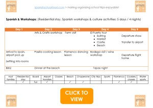 Spanish&Workshops