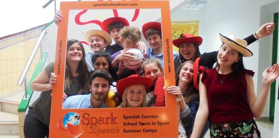 Spanish School Trips