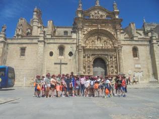 el catedral el Puerto