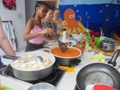 clase de coci