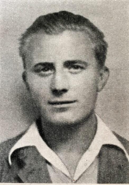 Aage Julius Nielsen – en af de første danske spaniensfrivillige