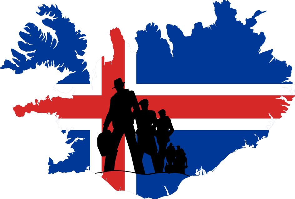 "FEATURED IMAGE: ""Opdatering om de islandske spaniensfrivillige"""