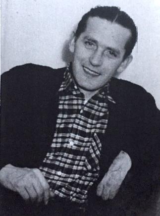 Viggo Christensen Holm