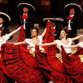 ballet folklorico