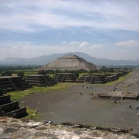 Teotihuacan Teotihuacan