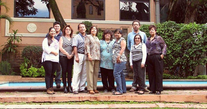 Spanish School Teachers