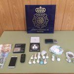 Drug Dealers Arrested in Torrevieja