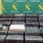 GUARDIA CIVIL DISMANTLES AN ORGANISED CRIME GROUP INVOLVED IN THE CULTIVATION, PROCESSING AND TRAFFICKING OF MARIJUANA