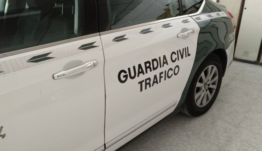 Guardia Civil Trafico