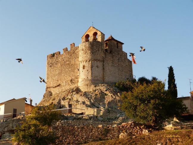 Calafell kasteel