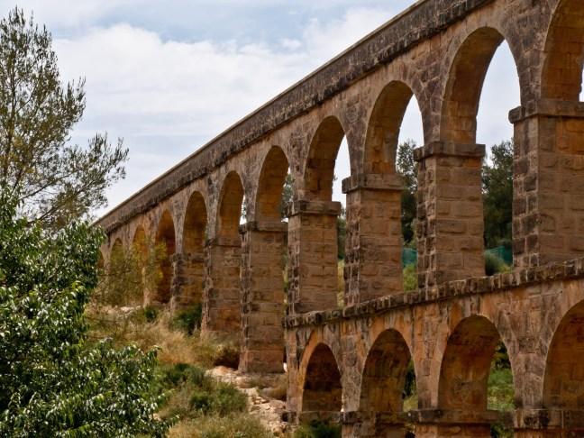 aquaduct costa dorada