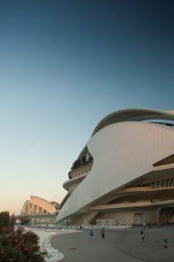 Valencia - Valencia - De ideale combinatie van stad en strand-4