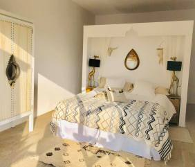 Villa Fahala slaapkamer4