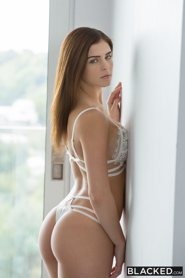 Leah Gotti - Blacked