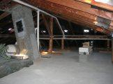 Dachboden begehbar dämmen