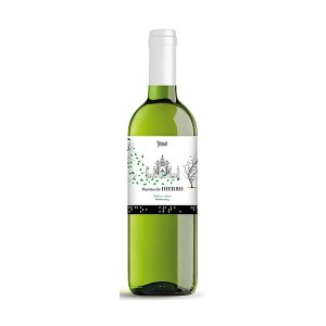 Puerta De Hierro hvidvin Spansk Vin