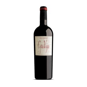Cepas Viejas reserva Vinos Jeromin Madrid