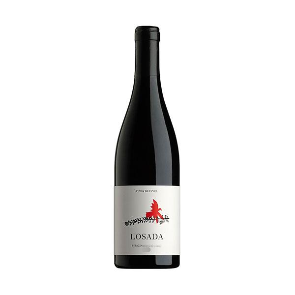 Losada 2016 Spansk rødvin fra Losada Vinos de Finca i Bierzo