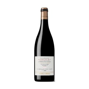 Seleccion Monovarietal Garnacha Vizcarra Spansk Vin