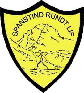 Spanstind Rundt logo