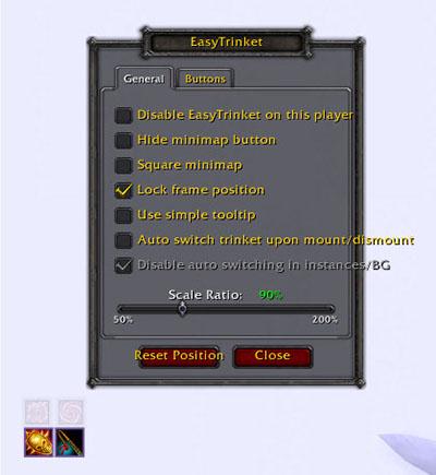 EasyTrinket