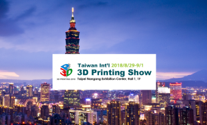 5th International Symposium on Additive Manufacturing, Taiwan @ Taipei