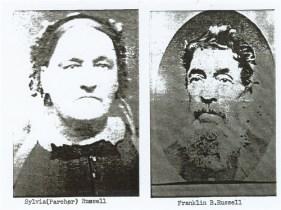 Alonzo's Parents