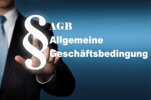 AGB Allgemeine Geschäftsbedingungen PSW Versicherungsservice GmbH