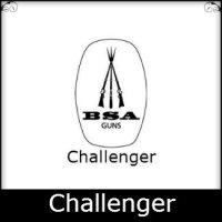 BSA Challenger Spare Parts
