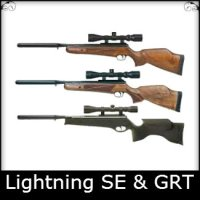 BSA Lightning SE GRT Spare Parts