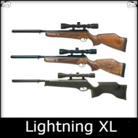 BSA Lightning XL Spare Parts