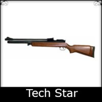 BSA Tech Star Air Rifle Spare Parts