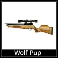 Beeman Wolf Pup Spare Parts