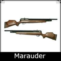 Benjamin Marauder Streak Spare Parts